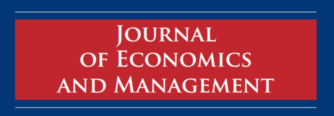 Journal of Economics and Management | Uniwersytet